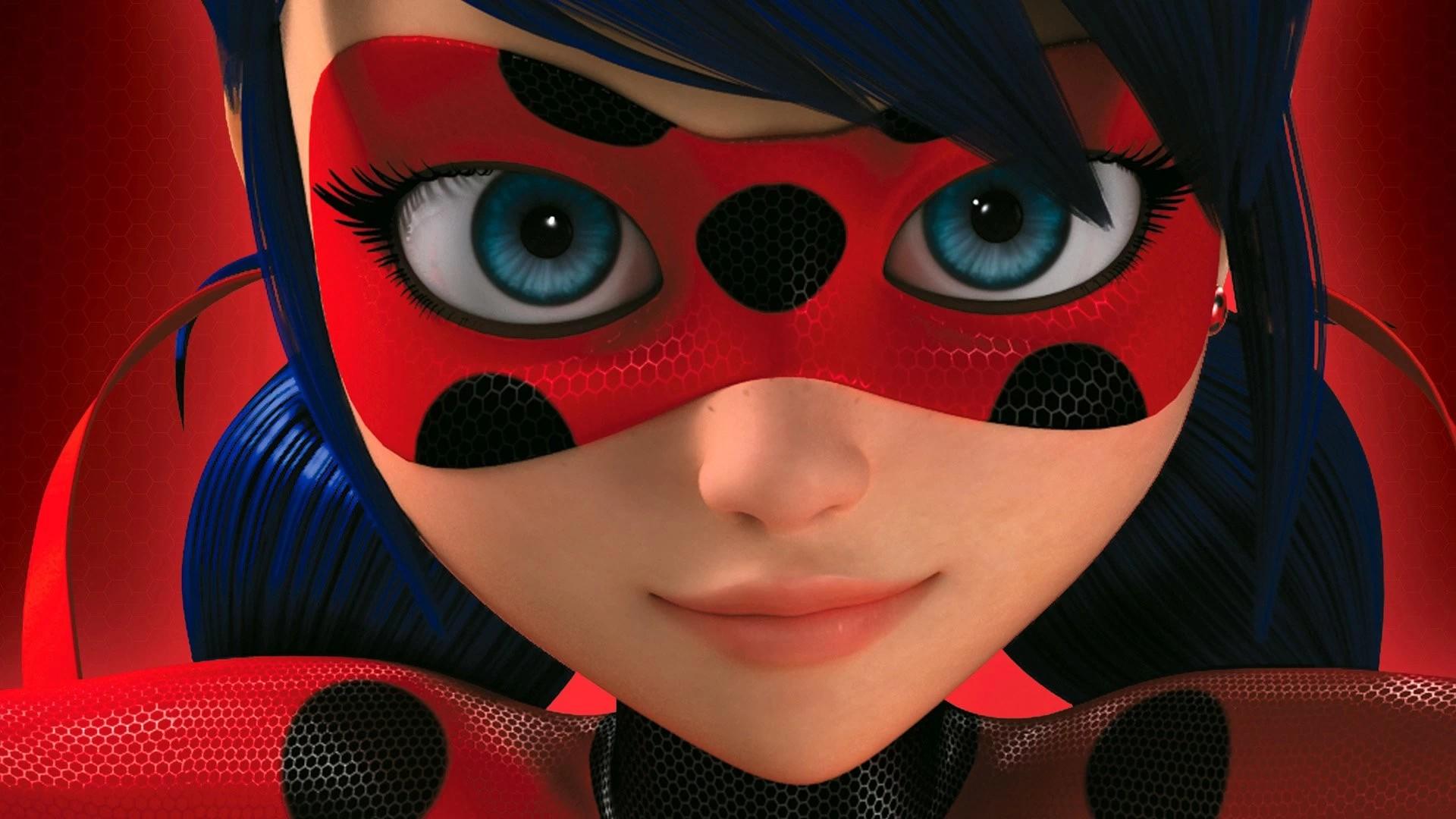Miraculous Ladybug Shanghai Lady Dragon special - new